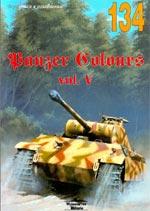 Panzer Colours vol. V