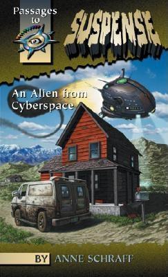 Alien from Cyberspac...