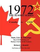 1972 the Summit Series