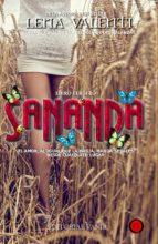 Sananda; libro tercero