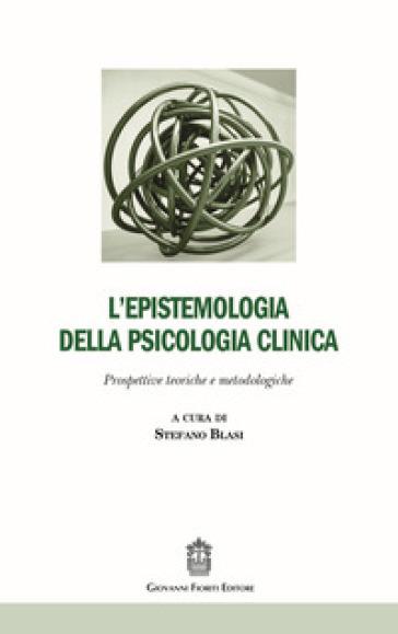 L'epistemologia della psicologia clinica