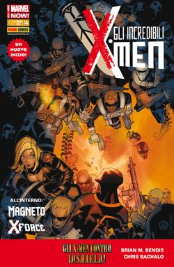 Gli incredibili X-Men n. 292