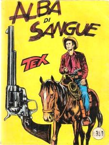 Tex Tre Stelle n. 21