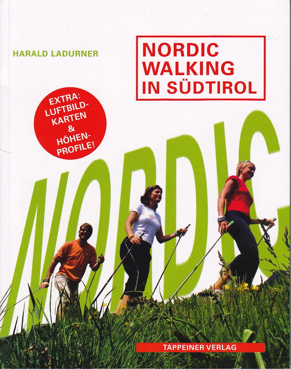 Nordic Walking in Südtirol