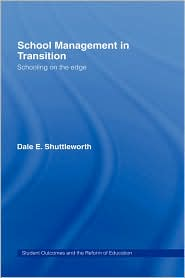 School Management in Transition