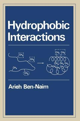 Hydrophobic Interactions