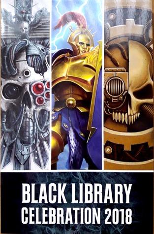 Black Library Celebr...