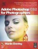 Adobe Photoshop CS2 ...