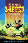 The Kid Who Got Zapped Through Time