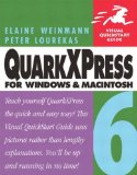 Quarkxpress 6 for Windows and Macintosh