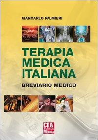 Terapia medica italiana 2012