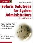 Solaris Solutions for System Administrators