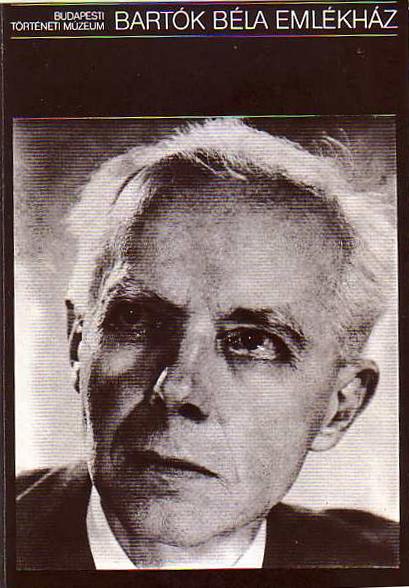 Bartòk Béla Emlék...