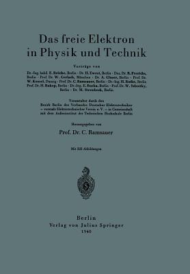 Das Freie Elektron in Physik Und Technik