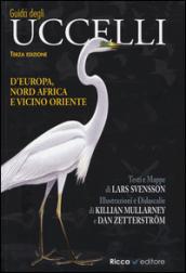 Guida degli uccelli