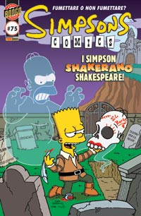 Simpsons Comics n. 7...