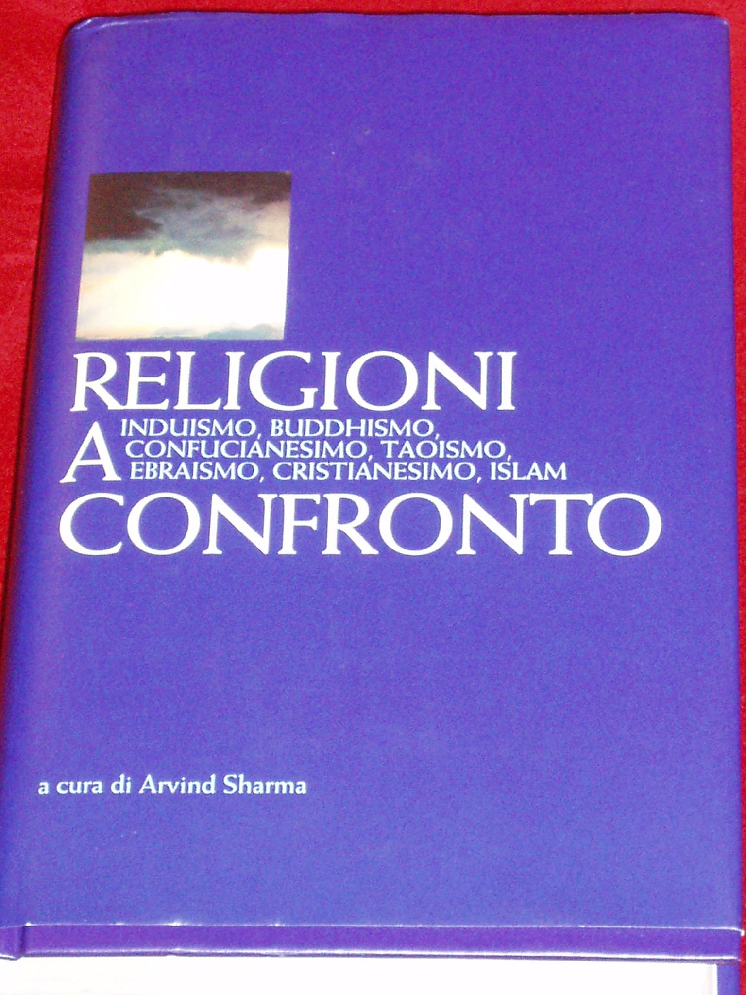 Religioni a confront...