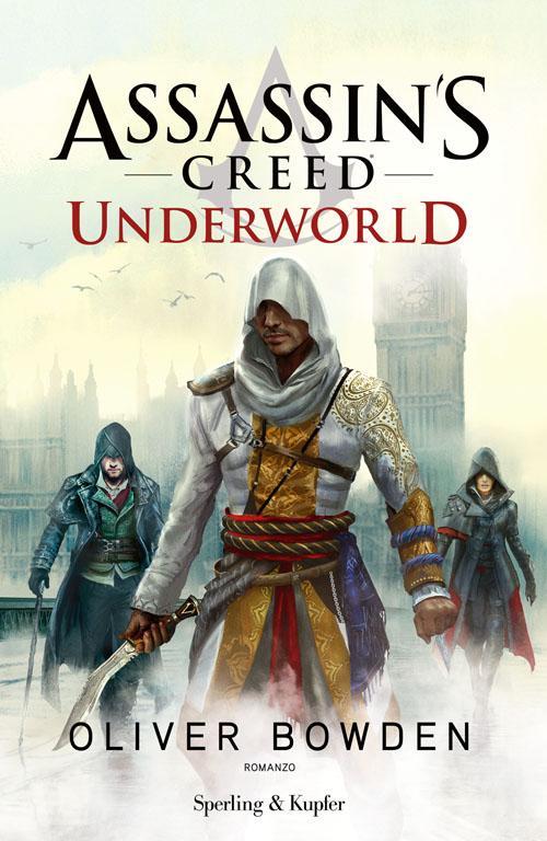 Assassin's Creed - U...
