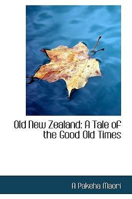 Old New Zealand