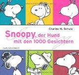 Snoopy, der Hund mit den 1000 Gesichtern