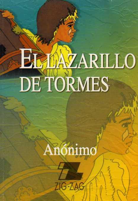 El Lazarillo De Torm...