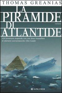 La piramide di Atlantide