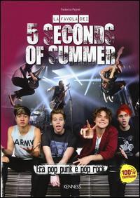 La favola dei 5 Seconds of summer. Fra pop punk e pop rock