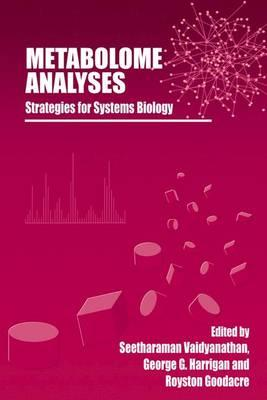 Metabolome Analyses