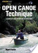 Open Canoe Technique