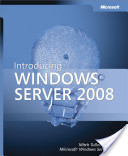 Introducing Windows Server® 2008
