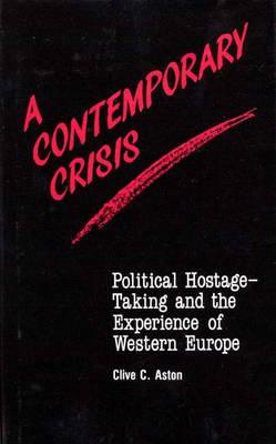 A Contemporary Crisis