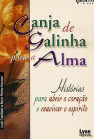 Canja de Galinha Par...