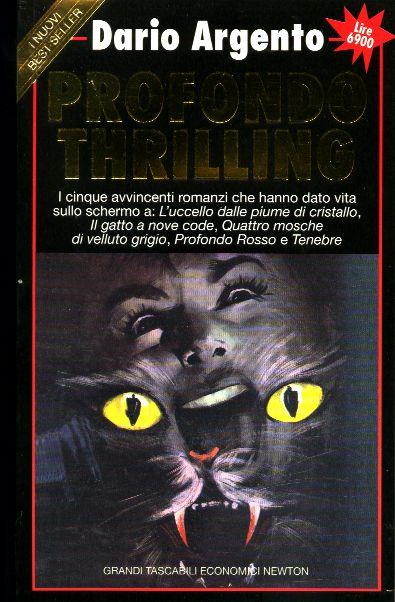 Profondo thrilling