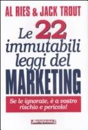 Le ventidue immutabili leggi del marketing