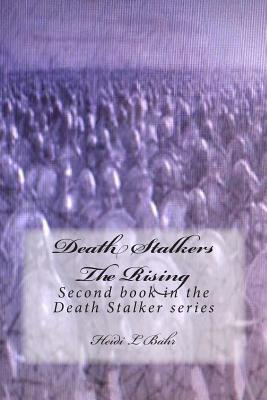 Death Stalkers the Rising