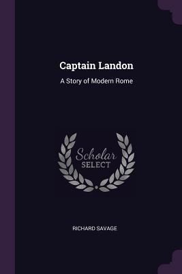Captain Landon