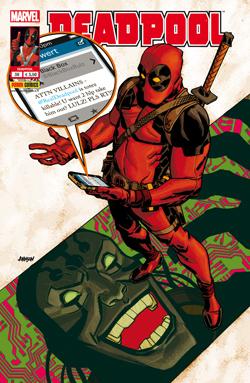 Deadpool n. 30