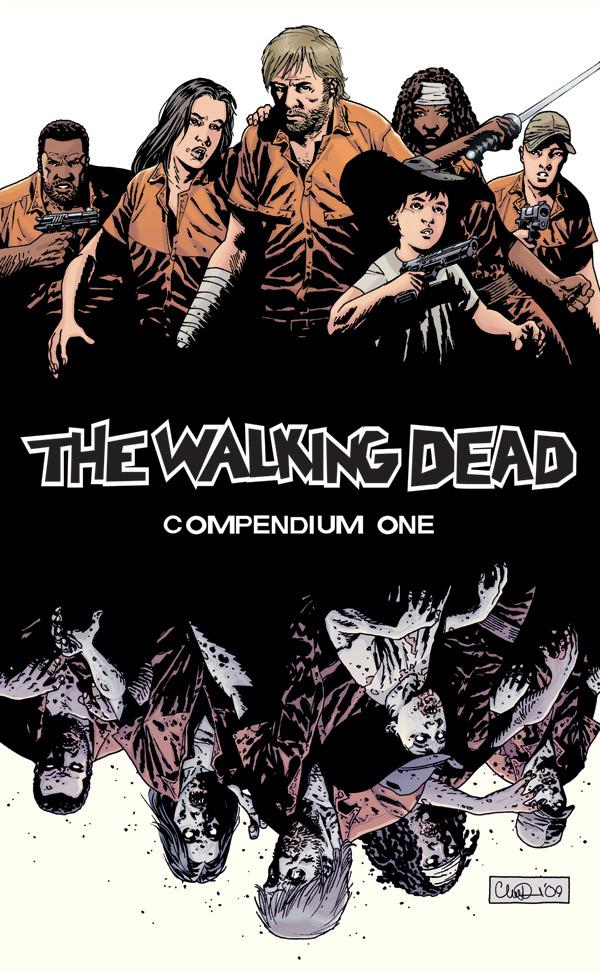 The Walking Dead, Compendium One