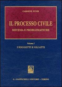 Il processo civile