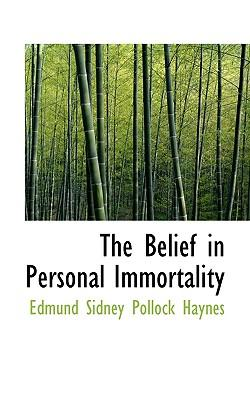 Belief in Personal Immortality