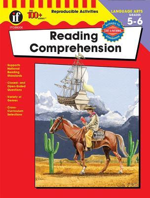 Reading Comprehension, Grades 5-6