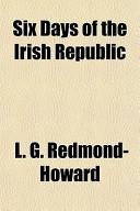 Six Days of the Irish Republic