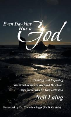 Even Dawkins Has a God