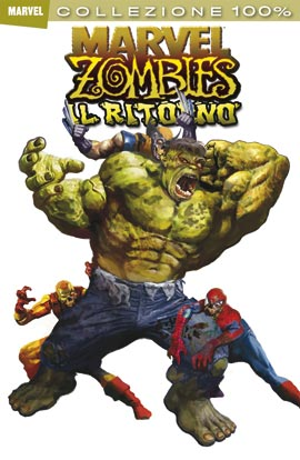 Marvel Zombies vol. ...