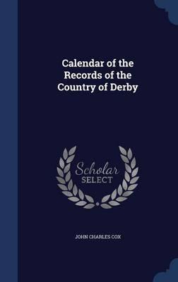 Calendar of the Reco...