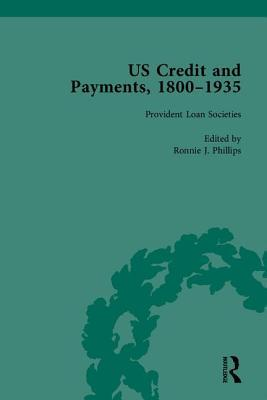 US Credit and Payments, 1800–1935, Part I
