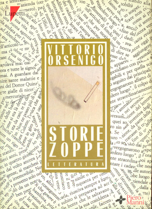 Storie zoppe