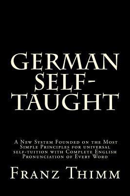 German Self-Taught