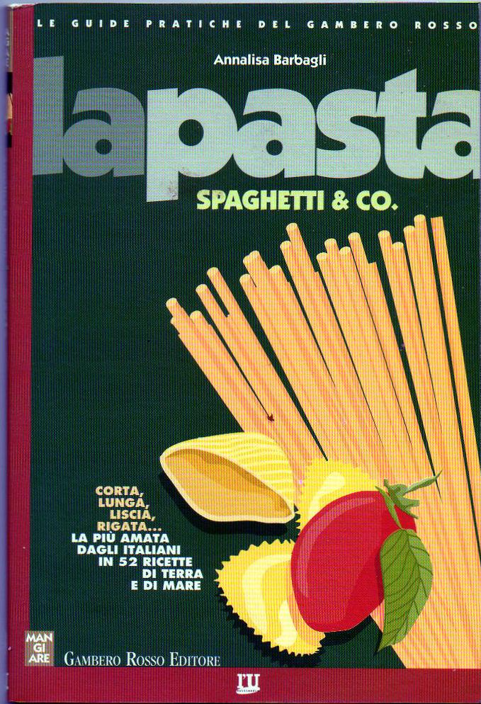 La pasta/Spaghetti &...