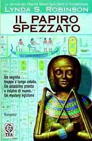 Il papiro spezzato